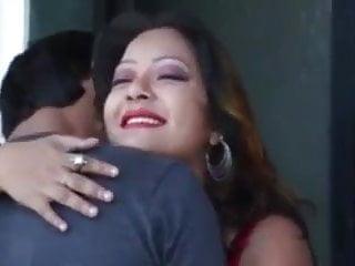 Desi indian bhabhi appreciate with dewar