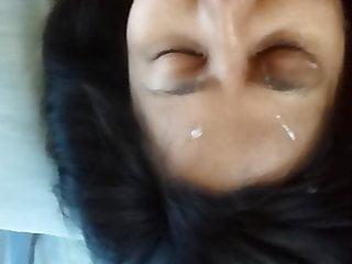 Arab Big Cock Cumshot video: COHF Arab-Asian Amateur Beauty