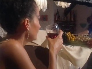 Powers Rey Renata & (my favorite Rumika scene) lesbian