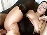 Horny Laura have a Kinky Affair