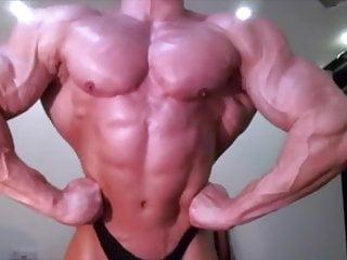 Bodybuilders cam mix...