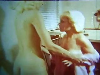 Nymphomania - Oldschool hairy pussies