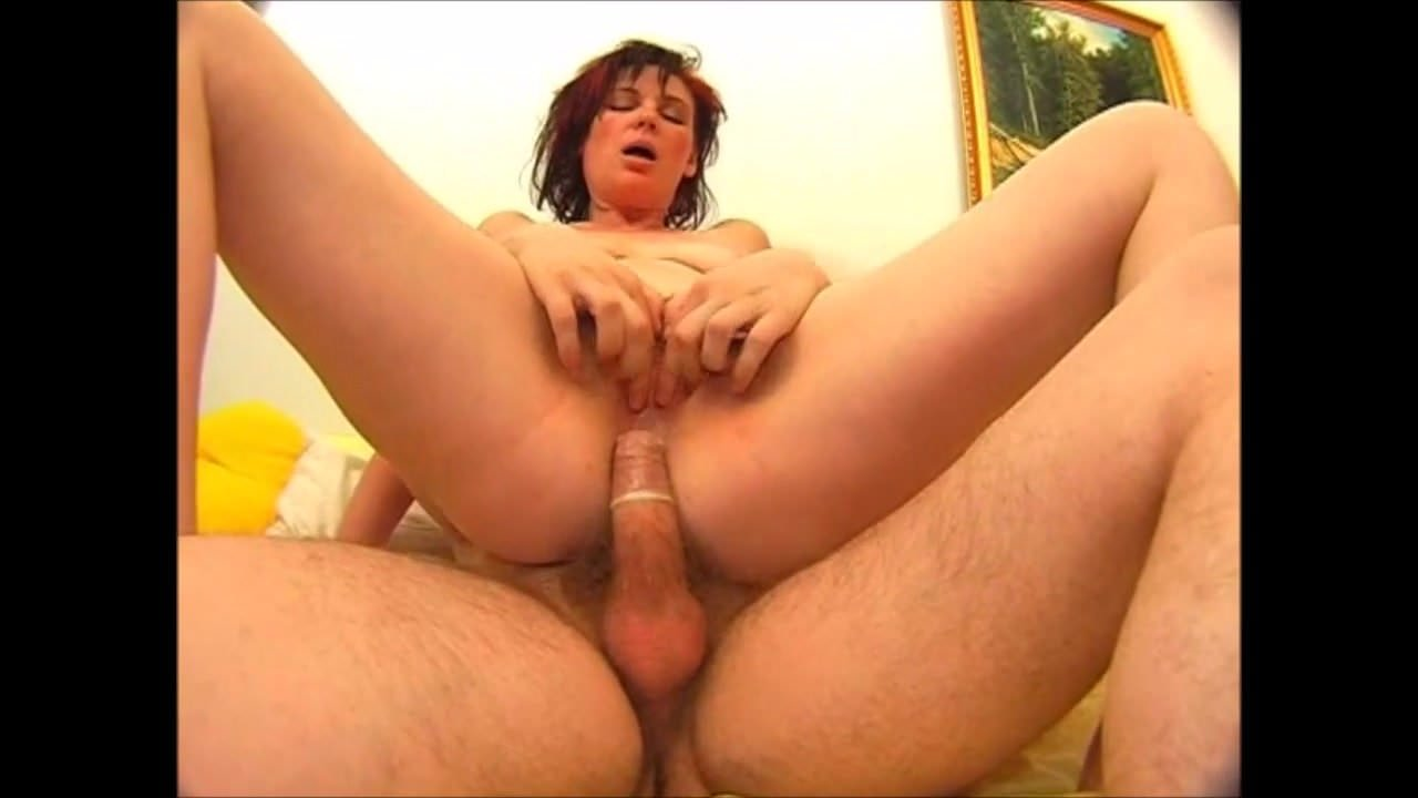 Milf Step Mom Wants Her Son