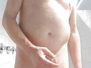 سکس گی Bengel nach der Arbeit duschen und wichsen webcam  masturbation  locker room  hd videos german (gay) big cock  amateur
