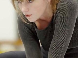 Blonde Big Tits video: Taylor Swift dance practice