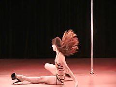 Pole-dance Ni