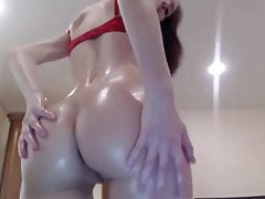 slim slut webcam show