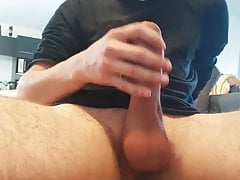 masturbate big dick Porn Videos