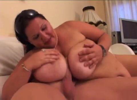 Big Momma Tits