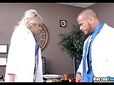 Getting Pussy at the Doctors Office