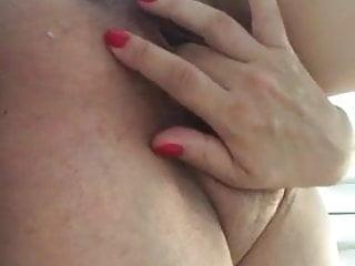 Pregnant orgasms 5 mc...