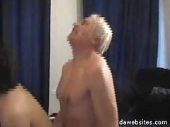 Handsome Silverdaddy Seducing Young Dude 6