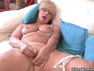 Top grannies british...