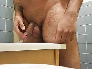 Young Teen 5inch Average Size Cock Dick Penis Pissing Peeing