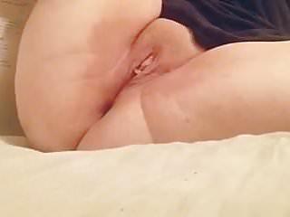 Fucking virgin ass with dildo...