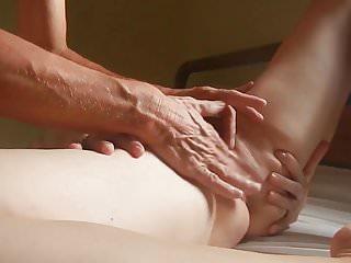 Intimate scene of sex...
