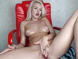 oiled older russian cam-slut