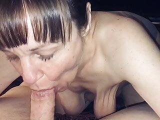 Tits granny saggy Saggy Granny