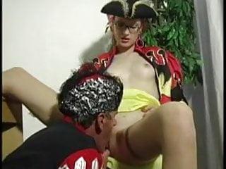 Tanzmariechen Porn