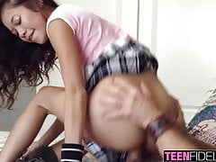 teenfidelity asian teen vina sky dominated by daddyfree full porn