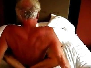 Two hot grandpas 1