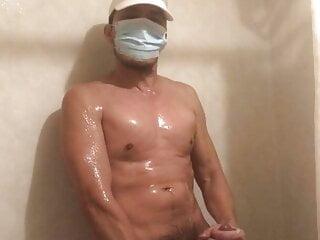 سکس گی daddypacker masturbation  hot gay (gay) hd videos handjob  gay shower (gay) daddy  big cock  asian  amateur