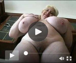 Nice Saggy Boobs 5
