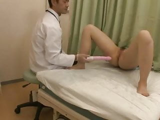 Cheating Wife Fucked Gynecologist While Husband Went Out