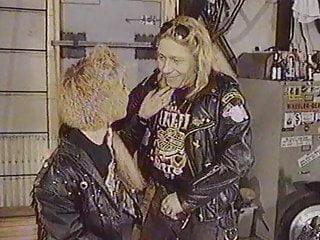 Easy Riders 1992 Porn Movie