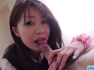 Sakura anna young bimbo cock...