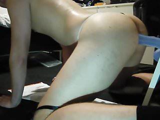 Ass taking...