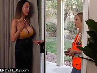 Gratis Målaren milf porr filmer - lesbisk porr