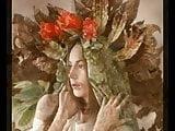 Surrealistic Erotic Sensual Art of Johnny Palacios Hidalgo