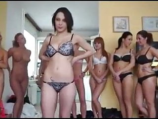 Group Sex #10 HAREM!!!