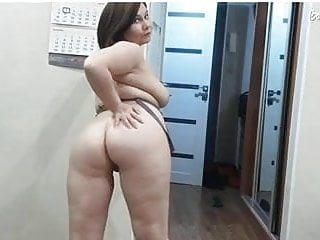 Olgaredxxx gymnastic naked webgirl...