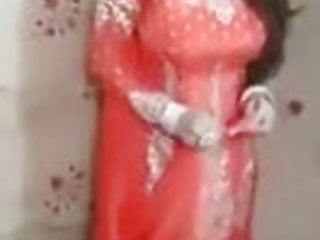 Afreen Khan in a simple dress – xxx big boobs