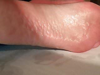 Gf soles with cum pt.1