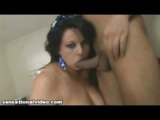 British BBW Slut Kirsten Halborg Fucks Stud With Big Dick