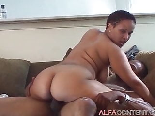 Two Takes Babe Ebony BBCs