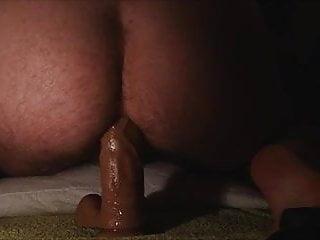 Fucking dildo super slomo...