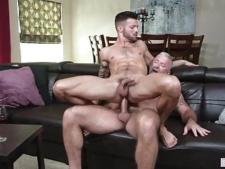 Lance Charger and Casey Everett