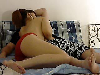 Asian cinese creampie afther 3 days abstinencehd...
