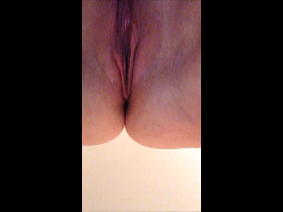 Girl Masturbating Dripping Cum