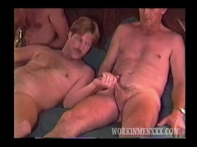 Football gay porn