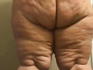 Massive Redbone Booty