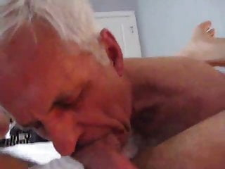 Suck it grandpa...
