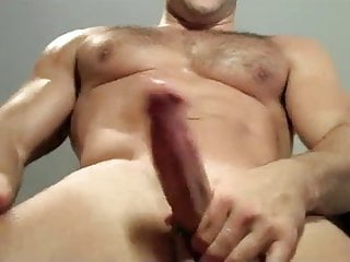 Young strong stud 039 cock...