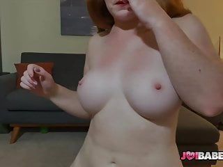 Best joi by thick pawg meet curvy nurse...