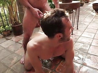 Into Golden Showers Scene 1