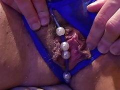 Taste Of Pussy